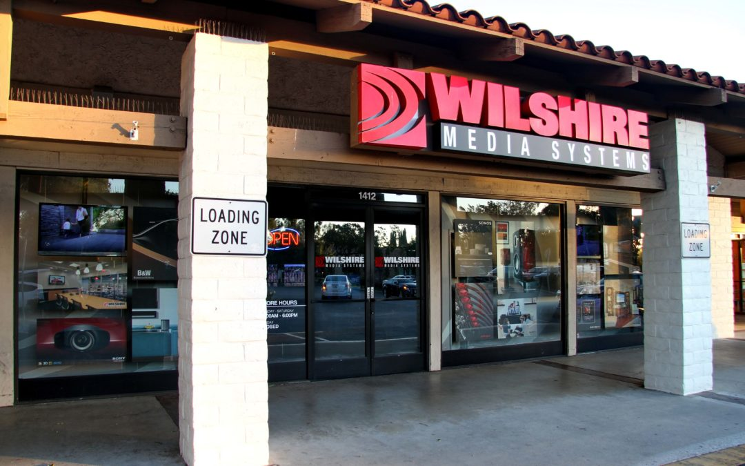 The Rumors Are True, Wilshire is Moving in Early 2018